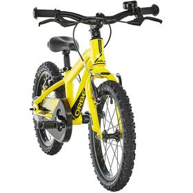"ORBEA MX - Vélo enfant - 16"" jaune"